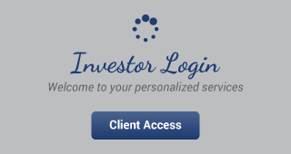 Investor Login - Welcome to your personalized services - Client Access