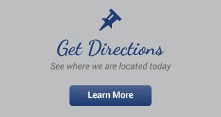 Get Directions - See where we are located today - Learn More